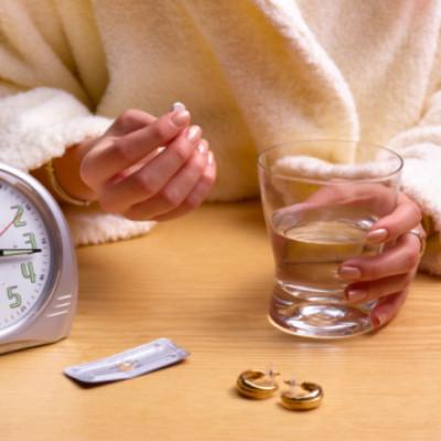Riesgos de la pastilla del día siguiente
