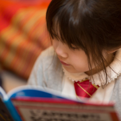 Importancia de la Lectura Infantil