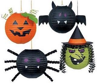Ideas para decorar en halloween mam extrema for Decoracion halloween para casa