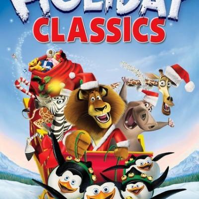 Top ten películas navideñas de Netflix