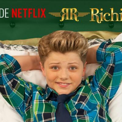 ¡Fin de semana al estilo Richie Rich!