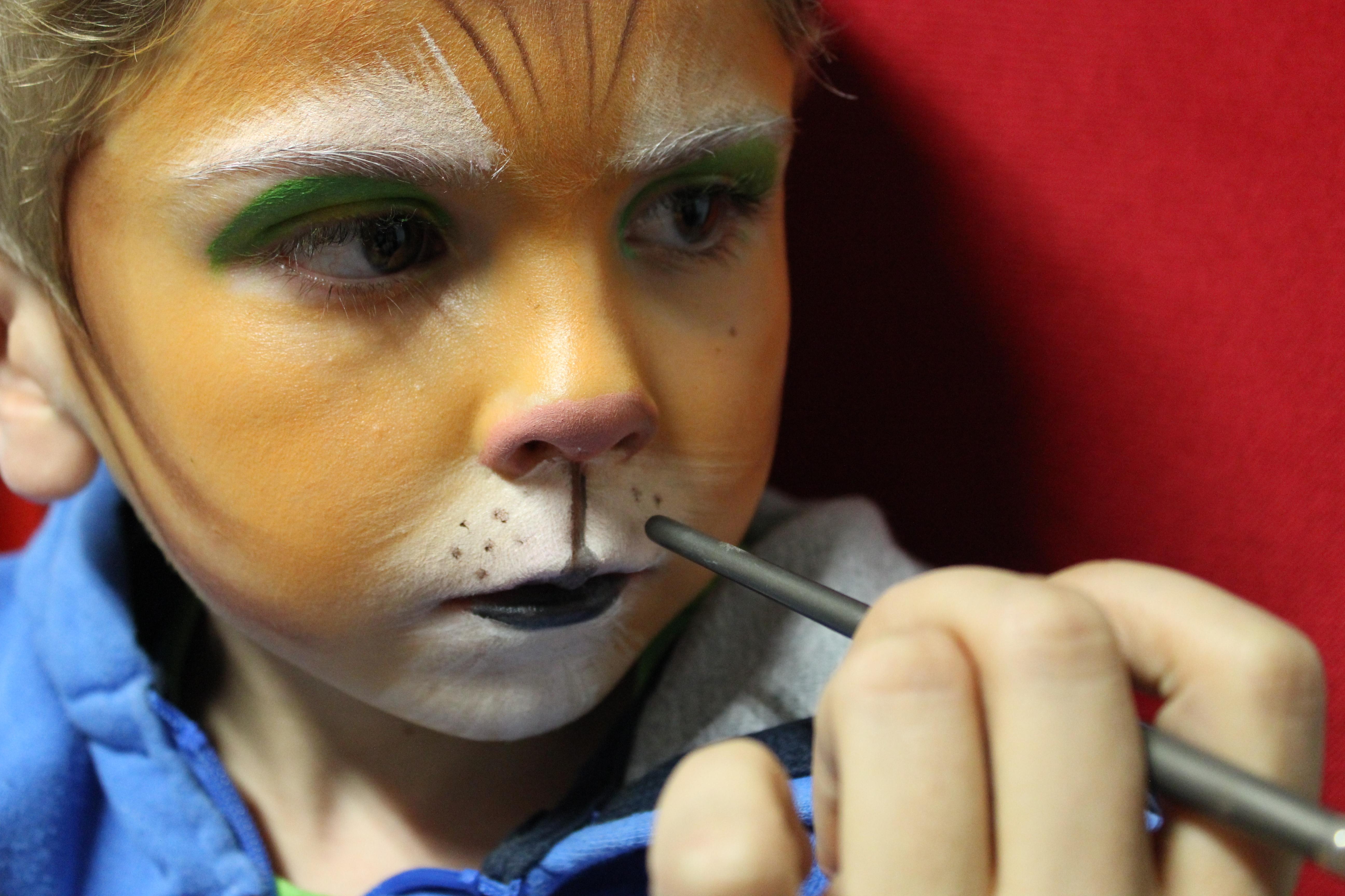 Pintura Para Cara Nios Snazaroo La Pintura Facial Y Corporal