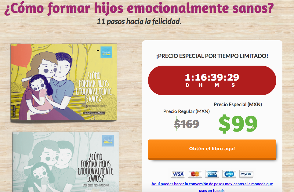 Libro/MamáExtrema