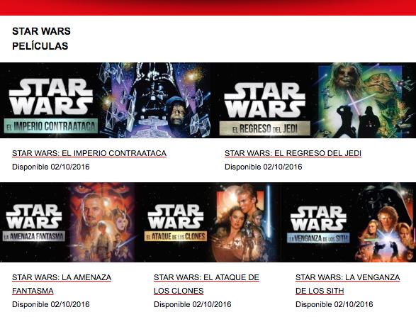 StarWars3/Netflix