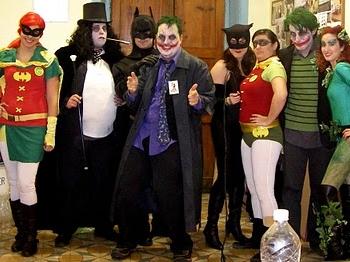 disfraces-en-grupo-de-batman