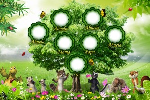 arbol_genealogico