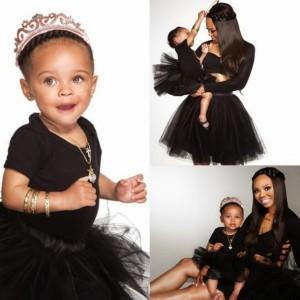 Outfits identicos, Mama e hija (6)