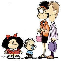 familia mafalda