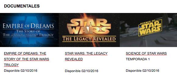 StarWars5/Netflix